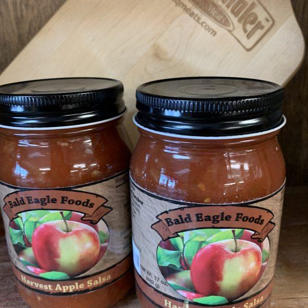 Bald Eagle Foods Apple Salsa